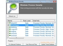 Windows Process Security imagem 1 Thumbnail