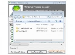 Windows Process Security imagen 3 Thumbnail