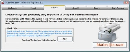 Windows Repair immagine 2 Thumbnail