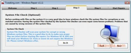 Windows Repair immagine 3 Thumbnail