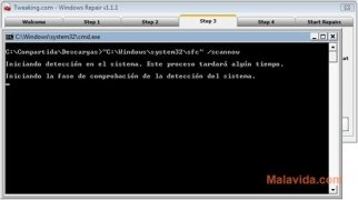 Windows Repair imagen 4 Thumbnail