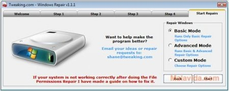 Windows Repair bild 6 Thumbnail