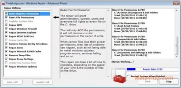Windows Repair imagen 7 Thumbnail