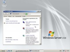 Windows Server 2008 imagen 1 Thumbnail