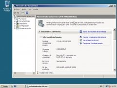 Windows Server 2008 imagen 4 Thumbnail