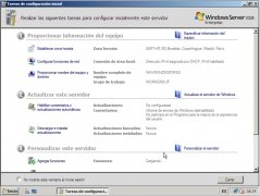 Windows Server 2008 imagen 6 Thumbnail