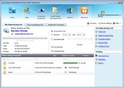 Windows Small Business Server imagen 1 Thumbnail