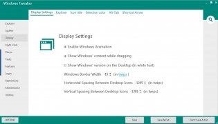 Windows Tweaker image 6 Thumbnail