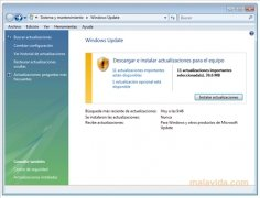 Windows Update Agent imagen 1 Thumbnail
