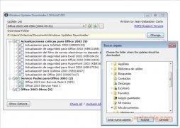 Windows Updates Downloader imagem 2 Thumbnail