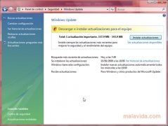 Windows Vista SP1 imagen 2 Thumbnail