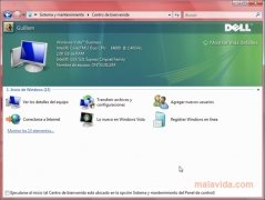Windows Vista SP1 imagen 3 Thumbnail
