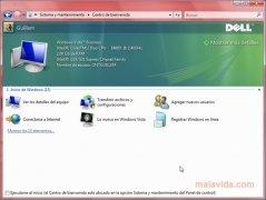 Windows Vista SP1 imagem 3 Thumbnail