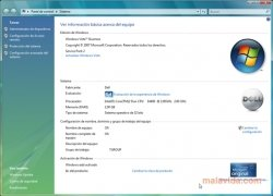 Windows Vista SP2 imagem 1 Thumbnail