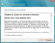 Windows Vista SP2 imagen 3 Thumbnail