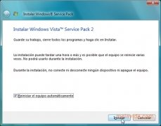Windows Vista SP2 imagen 5 Thumbnail