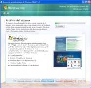 Windows Vista Upgrade Advisor bild 3 Thumbnail