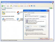 Windows XP Advanced Networking Pack imagen 1 Thumbnail