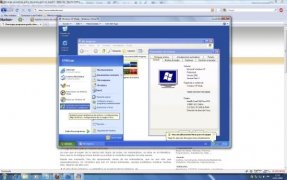 Windows XP Mode image 3 Thumbnail