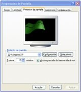 Windows XP Screensaver immagine 4 Thumbnail