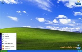 Windows XP SP1a imagem 1 Thumbnail