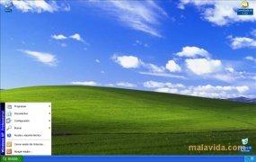 Windows XP SP1a immagine 1 Thumbnail