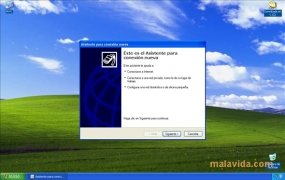 Windows XP SP1a imagen 2 Thumbnail