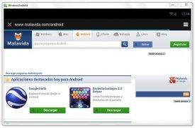 WindowsAndroid imagen 1 Thumbnail