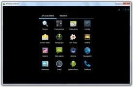 WindowsAndroid  4.0.3 Beta Español imagen 3