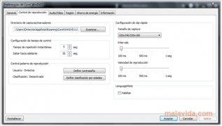 WinDVD imagem 7 Thumbnail