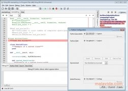 Wing IDE image 4 Thumbnail
