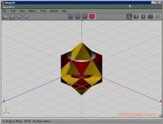 Wings 3D imagen 1 Thumbnail