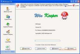 WinKeeper imagen 1 Thumbnail