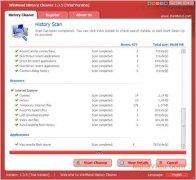WinMend History Cleaner imagem 1 Thumbnail