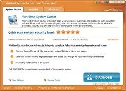 WinMend System Doctor imagem 1 Thumbnail