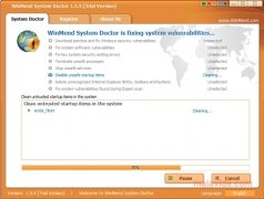 WinMend System Doctor immagine 4 Thumbnail