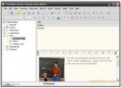 WinOrganizer image 3 Thumbnail