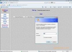 WinProxy image 4 Thumbnail