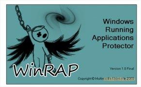 WinRAP imagem 3 Thumbnail