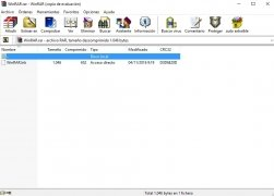 WinRAR 32 bits immagine 9 Thumbnail