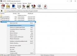 WinRAR 64 bits immagine 4 Thumbnail