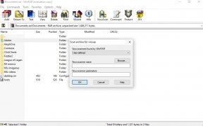 WinRAR Portable (Unplugged) imagen 5 Thumbnail