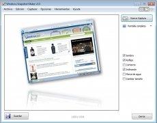 WinSnap imagem 2 Thumbnail