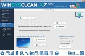 WinSysClean X7 image 6 Thumbnail