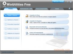 WinUtilities imagen 2 Thumbnail