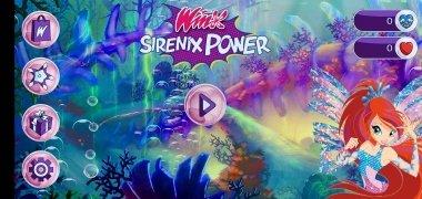 Winx Sirenix Power imagem 2 Thumbnail