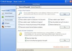 WinXP Manager image 2 Thumbnail