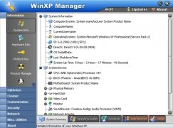 WinXP Manager immagine 4 Thumbnail