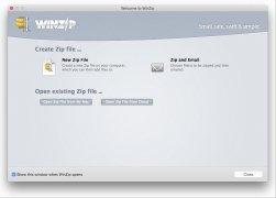 WinZip imagen 1 Thumbnail