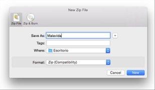 WinZip imagen 2 Thumbnail